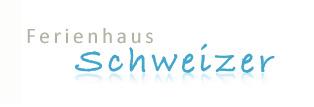 Logo Ferienhaus Schweizer